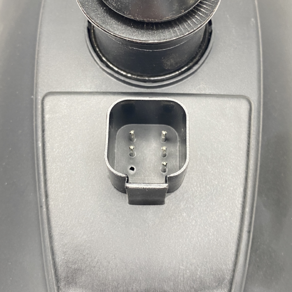 700/50055 Pravý svetlomet so smerovkou JCB 3CX, 4CX
