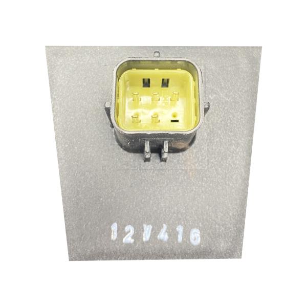 700/38400 ORIGINÁL Ľavý svetlomet so smerovkou JCB 3CX, 4CX