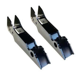 125/00410 NEXGEN 2x Rameno paletizačných vidiel (tyč 45mm)