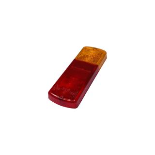 700/37001 OEM Krytka zadného svetla JCB 3CX, 4CX 1997-2001