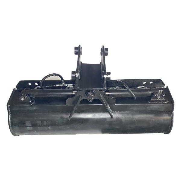 Hydraulická svahovacia lyžica 150cm JCB 3CX, 4CX s dvoma piestami 980/86061