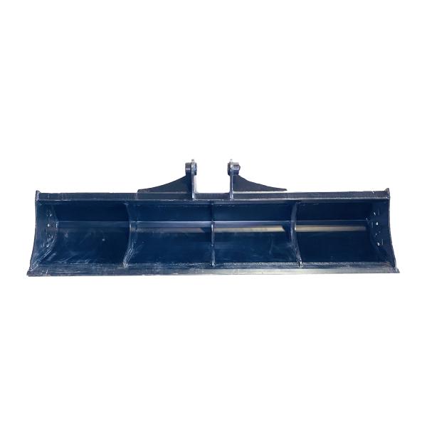 Svahovacia lyžica 200cm HB500 JCB 3CX, 4CX (1)