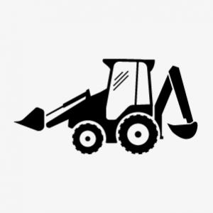 Skla traktorbagre (1CX-5CX)
