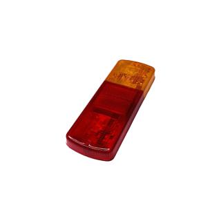 700/37001 Krytka zadného svetla JCB 3CX, 4CX 1997-2001