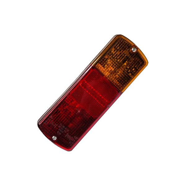 700/41600 OEM/Britax Zadné skupinové svetlo JCB 3CX, 4CX