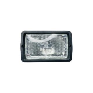 700/31800 A1 Predné pracovné svetlo JCB 3CX, 4CX s držiakom