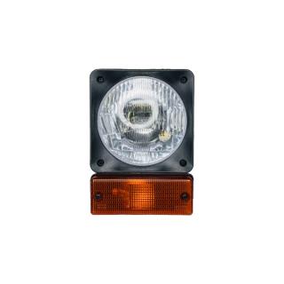 700/21100 A1 Svetlomet so smerovkou JCB 3CX, 4CX