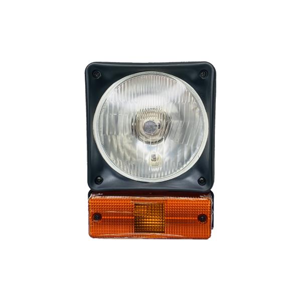700/21100 A2 Svetlomet so smerovkou JCB 3CX, 4CX
